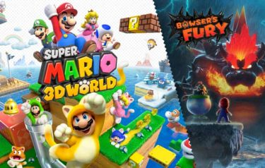 super-mario-3d-world-browsers-fury-game-poster