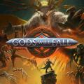 Gods Will Fall Write A Review