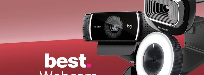 best-webcams-for-video-streaming-2020